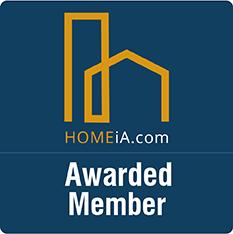 HOMEiA-Awarded Member