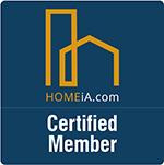 HOMEiA-Certified Member
