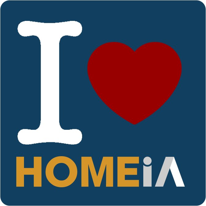 I Love HOMEiA