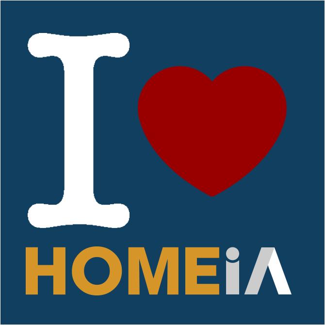 I Love HOMEiA