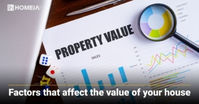 5 Factors that Affect the Value of Your House