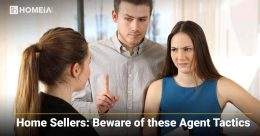 Home Sellers: Beware of these Agent Tactics