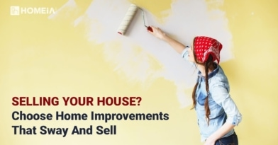 Selling Your House? Choose home improvements that sway and sell