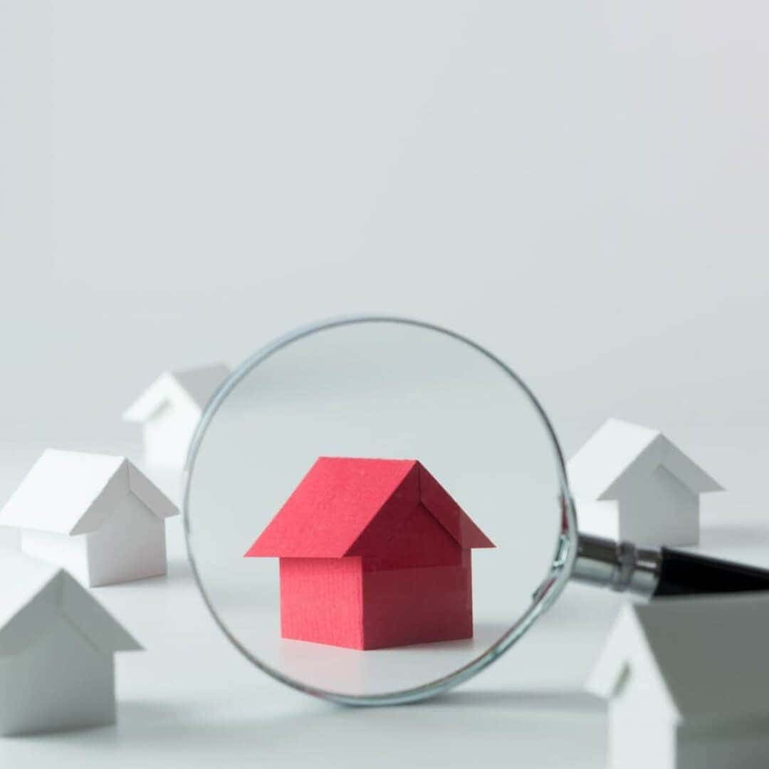 Choose a house and make an offer
