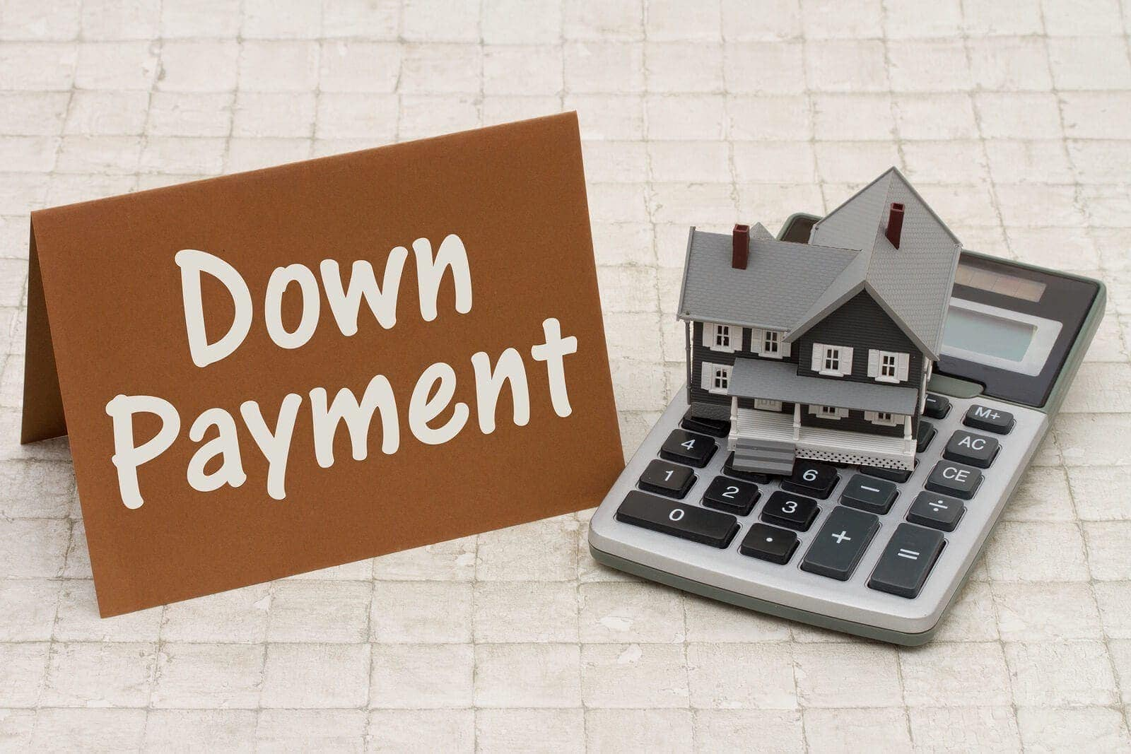 Real Estate Down Payment Basics
