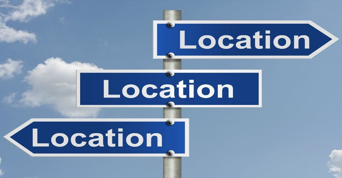 Property and Location