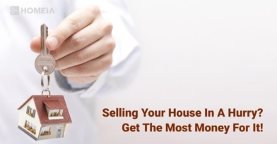 Selling your House in a Hurry? Get the Most Money for it!