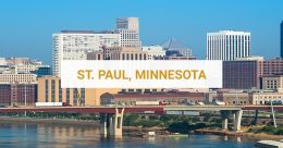 St_Paul Minnesota