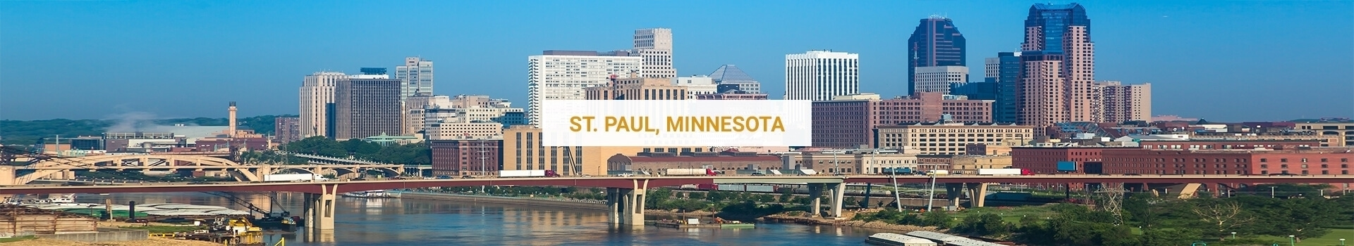 St_Paul Minnesota