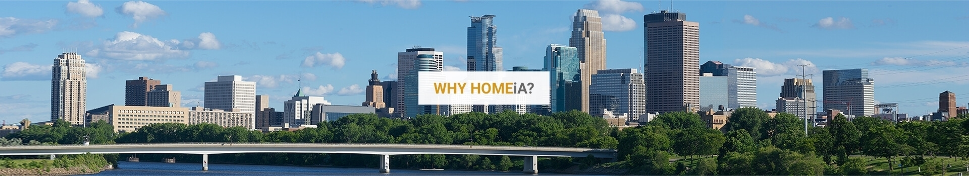 Why HOMEiA?