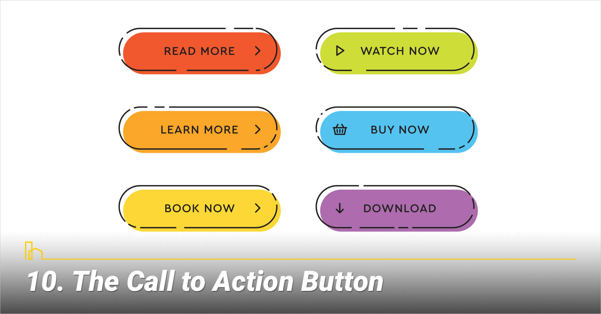The Call to Action Button