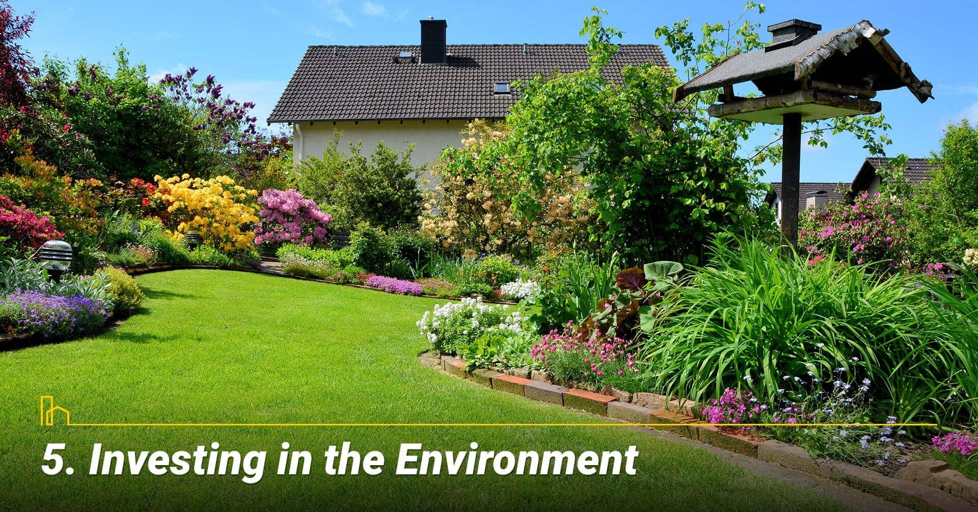 Investing in the Environment