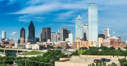 Dallas TX