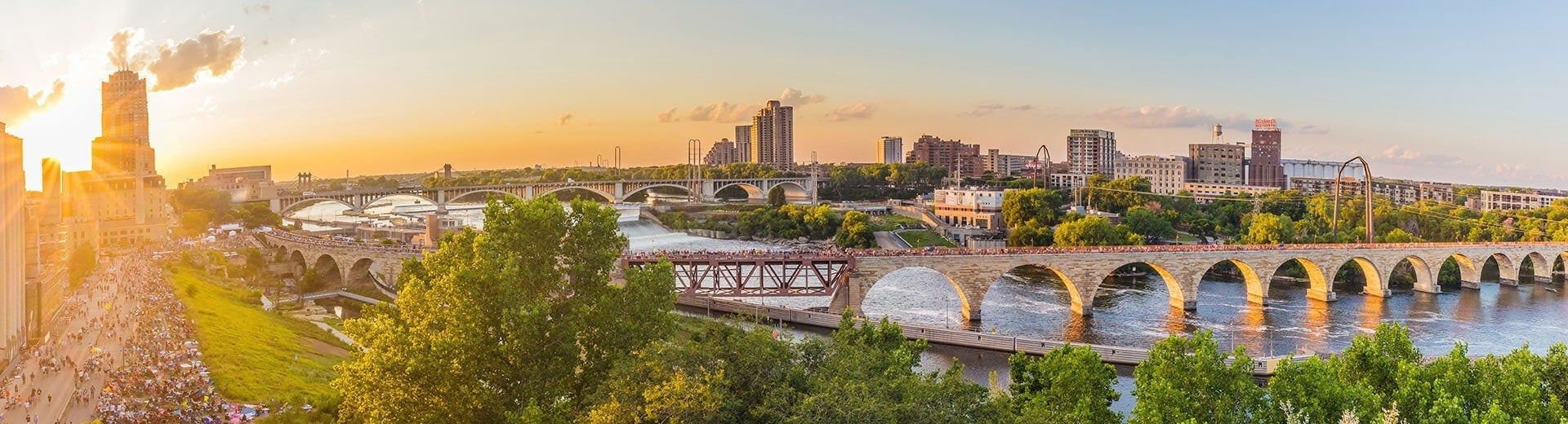 City Living Guide: What is it like to live in Minneapolis, MN?