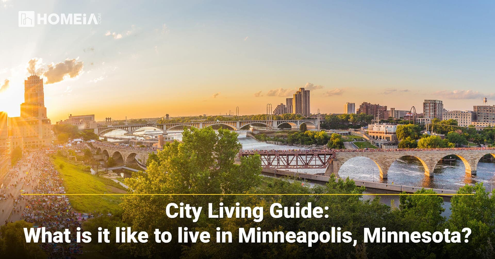 City Living Guide: What is It Like Living in Minneapolis, MN?