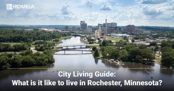 City Living Guide: What is it Like Living in Rochester, MN?