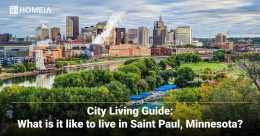 St. Paul Minnesota