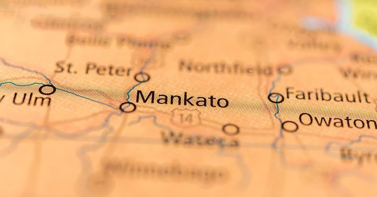 Diverse population and plenty to do in Mankato, MN