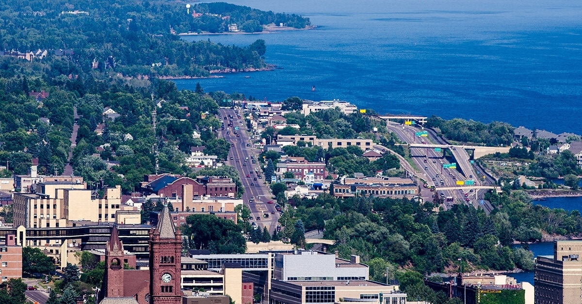 Outstanding healthcare in Duluth, MN