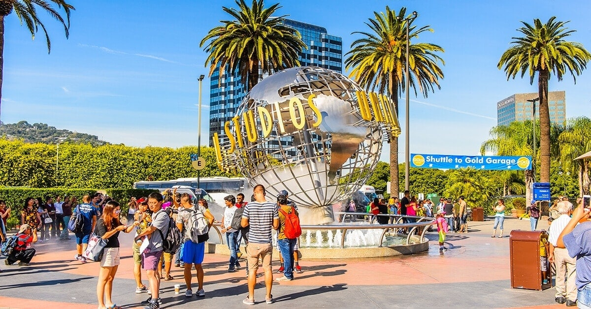 Sun, sand, surf, sports, arts, and culture in Los Angeles, CA