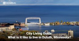 City Living Guide: What is it like to live in Duluth, MN?
