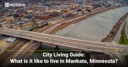 City Living Guide: What is it like to live in Mankato, Minnesota?