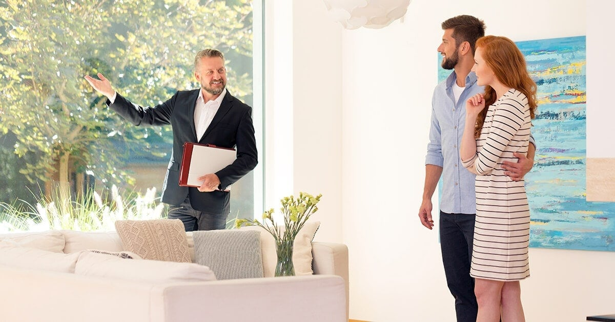 Work with experienced real estate professionals