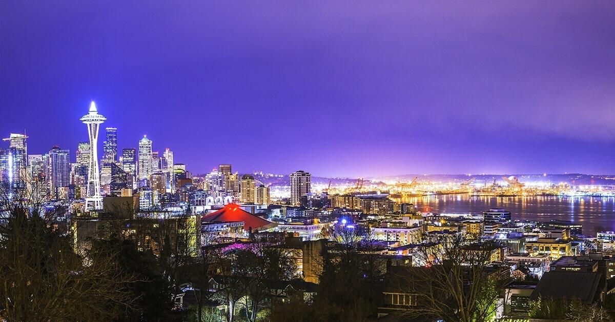 Emerald City pros than cons in Seattle, Washington