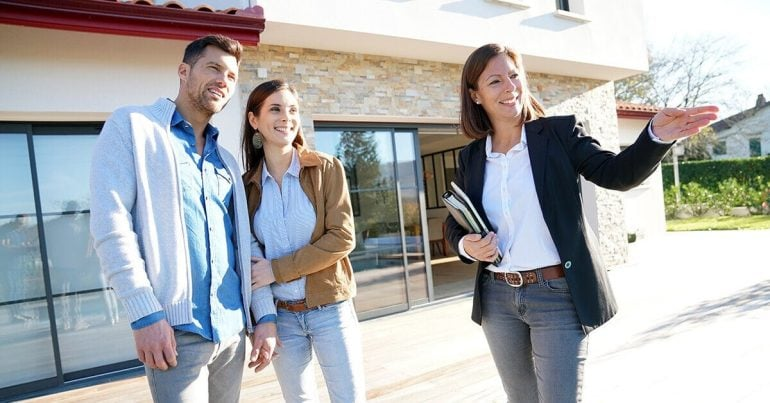 Experienced realtors as a trusted resource