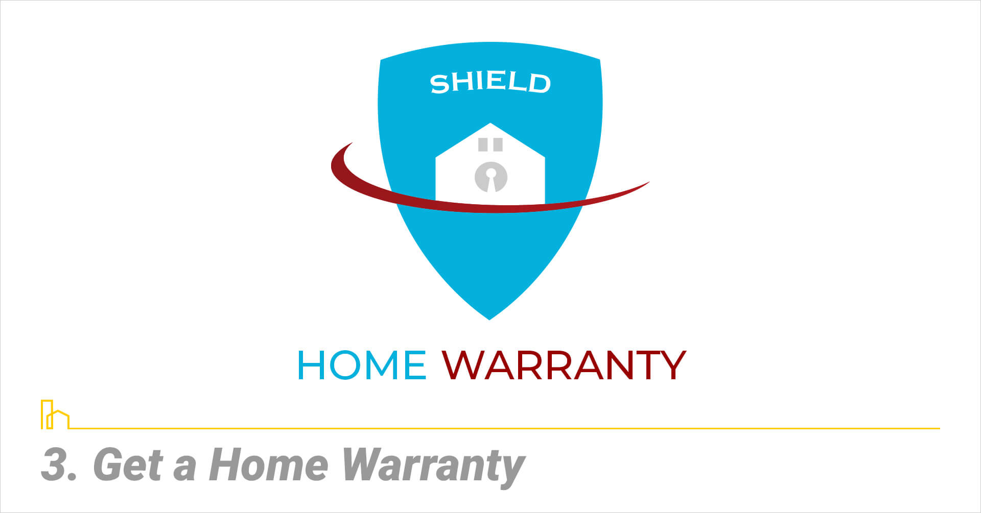 Get a Home Warranty, get your home protected