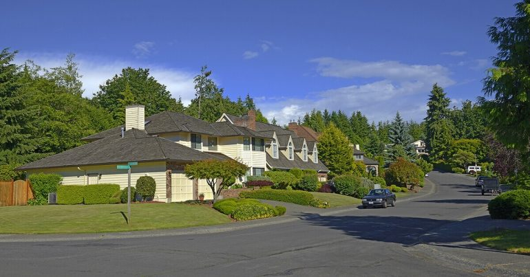 Seattle home values have appreciated for a decade
