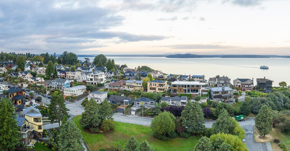 Will I find the right neighborhood? Looking for the right neighborhood in Seattle, Washington