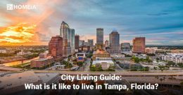 City Living Guide: What is it like living in Tampa, Florida?