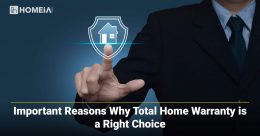 Important Reasons Why Total Home Warranty is a Right Choice