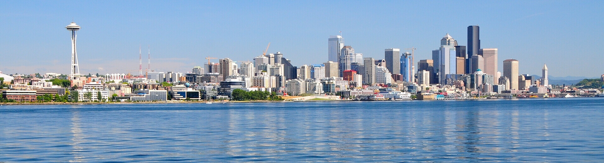 What is it like to live in Seattle, Washington?