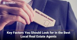 Key Factors You Should Look for in the Best Local Real Estate Agents