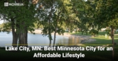 Lake City, MN-Best Minnesota City for an Affordable Lifestyle