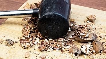Nuts and nutshells