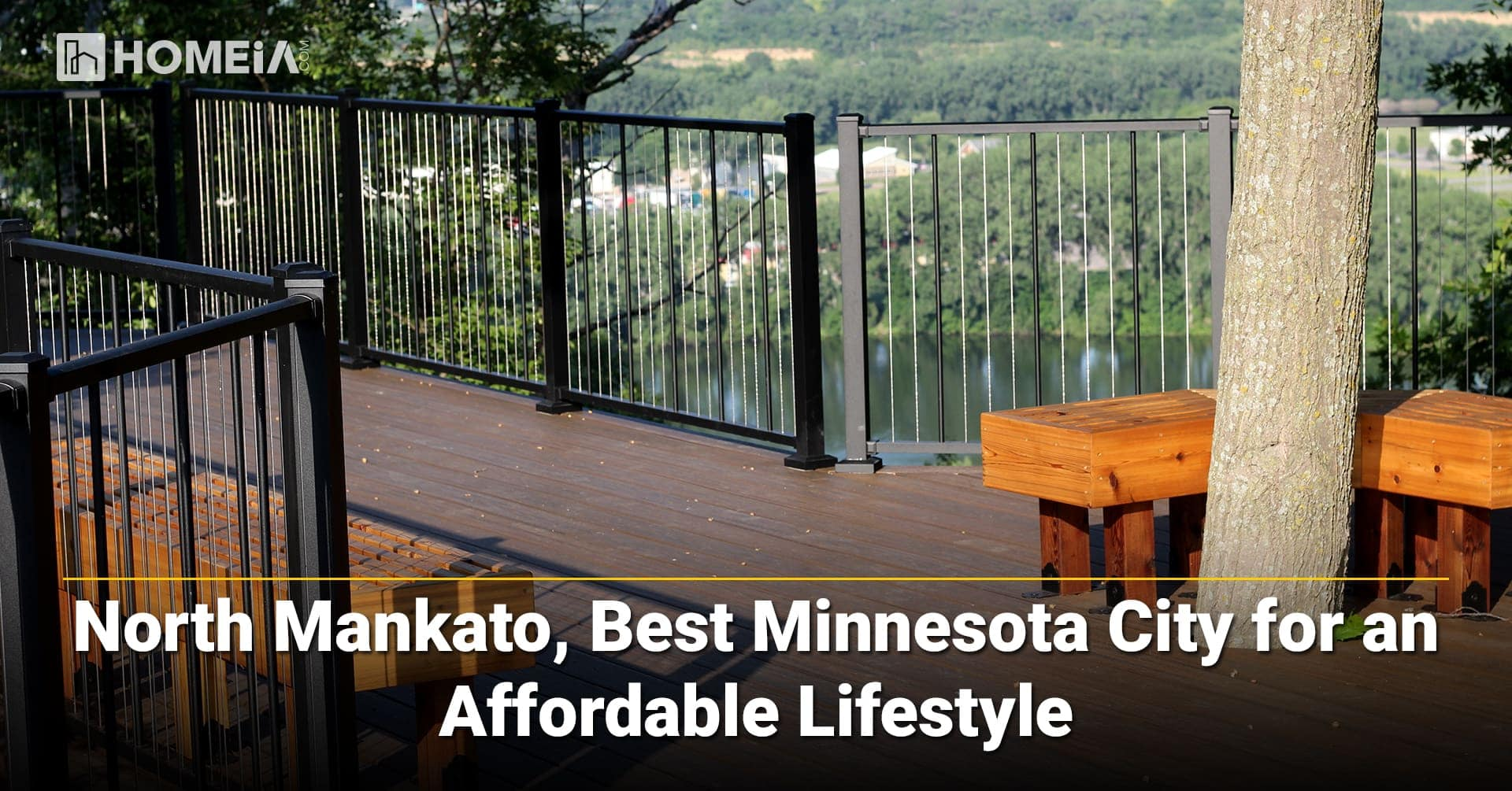 North Mankato, Best Minnesota City for an Affordable Lifestyle
