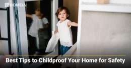 10 Tips to Childproof Your Home for Safety