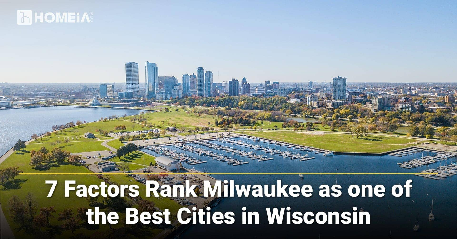 7 Factors to Consider Before Living in Wisconsin, WI