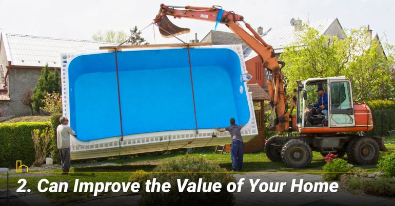 Can Improve the Value of Your Home