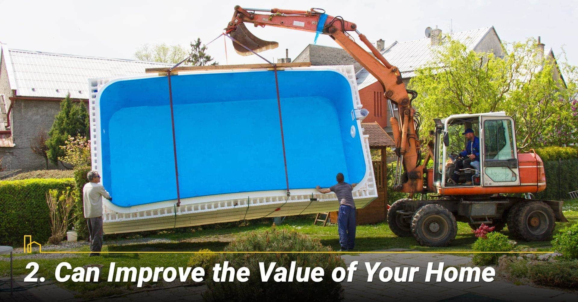 Can Improve the Value of Your Home, can increase property value
