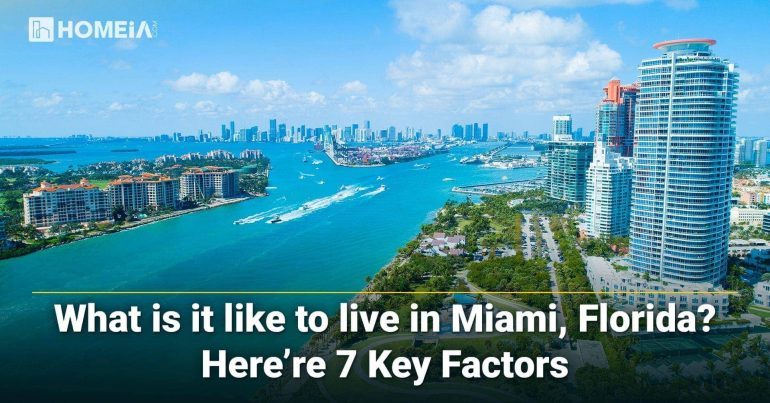 7 Things You Should Consider Before Moving to Miami, FL