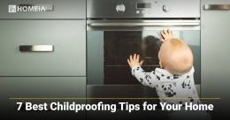 7 Best Baby Proofing Tips for Your House