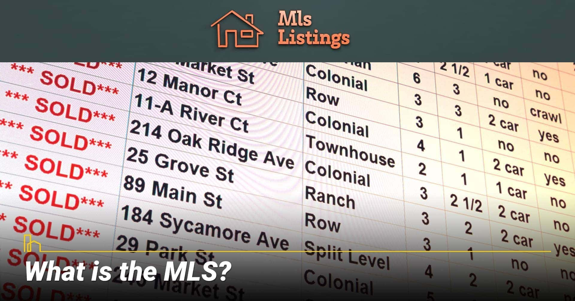 What is the MLS?