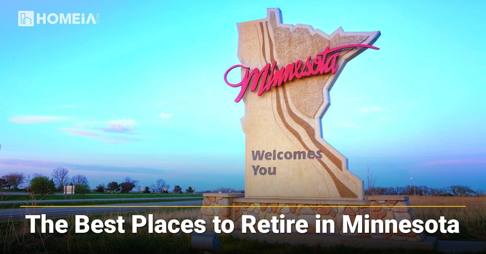 15 Best Cities to Retire in Minnesota