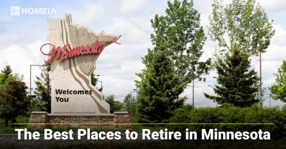 15 Best Places to Retire in Minnesota
