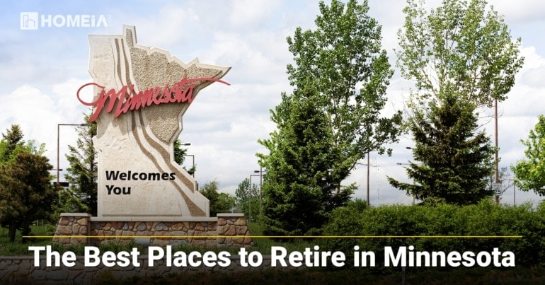 The Best Places to Retire in Minnesota