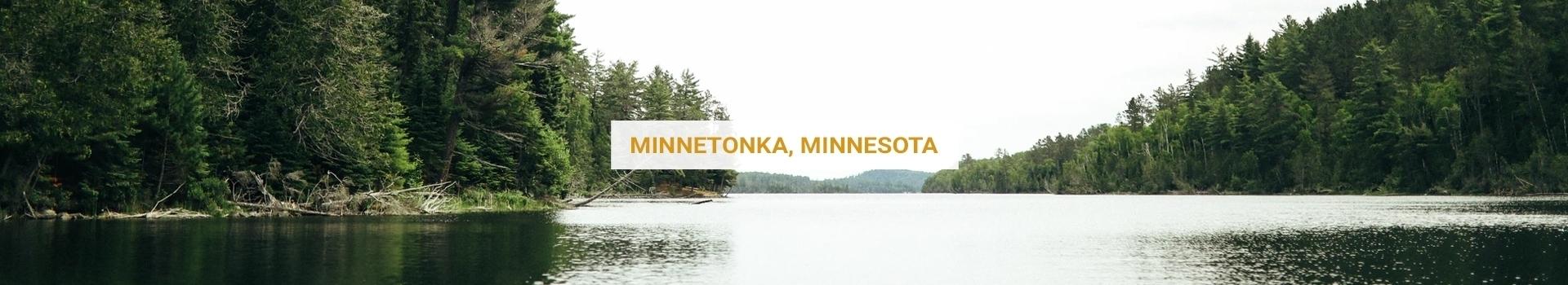 Minnetonka MN